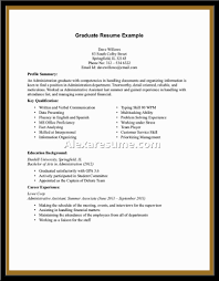 sample resume with little work experience  seangarrette cosample resume for no work experience high school