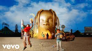 <b>Travis Scott</b> - STARGAZING (Audio) - YouTube