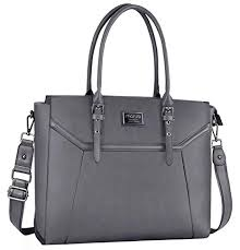 MOSISO 15.6-17 inch Women Laptop Tote Bag with ... - Amazon.com
