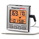 Top 10 Remote Digital <b>Meat</b> Thermometers of 2020 - Best Reviews ...