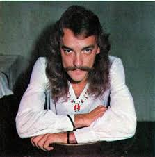 Neil Peart moustache Let's Not Get Carried Away