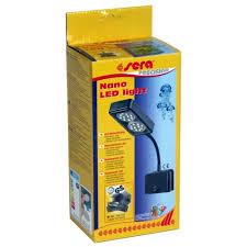 <b>Светильник</b> обычный 5 Вт <b>Sera Precision</b> Nano 31067 — купить ...