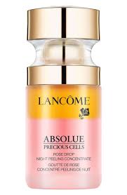 Lancôme <b>Absolue Precious Cells</b> Rose Drop Night Peeling ...