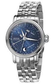 <b>Часы Epos 4391.832.20.16.30</b> - купить <b>женские</b> наручные часы в ...