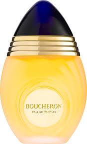 <b>BOUCHERON QUATRE EN ROSE</b> FLORAL 3.3 EAU DE PARFUM ...