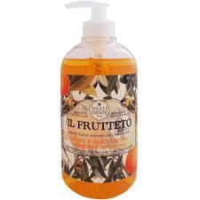 <b>Жидкое мыло Nesti</b> Dante - купить, цена и отзывы, Жидкое мыло ...