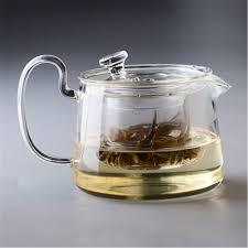 Special <b>Heat</b>-resistant temperature glass pot <b>Kettle handmade</b> glass ...