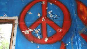 7 <b>Peace Symbols</b> (That Aren't the <b>Peace Symbol</b>) | Mental Floss