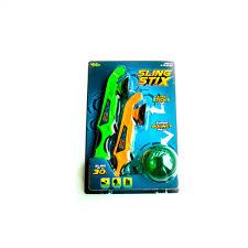 Игровой <b>набор YULU</b> Sling Stix YL032пц Артикул 440571 купить ...