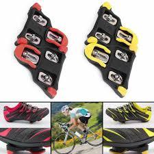 Mountain <b>Bike</b> MTB Road Bicyle <b>Pedal</b> Cleats Set <b>Cycling</b> Shoes ...