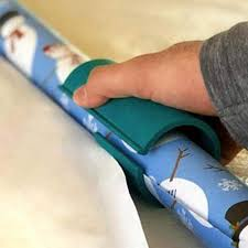 <b>Cutting Tools Sliding Wrapping</b> Paper Cutter Wrapping Paper Roll ...