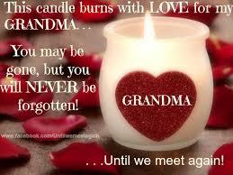 Grandma In Heaven Quotes. QuotesGram via Relatably.com