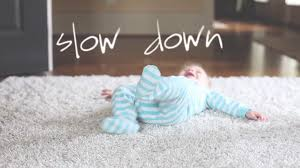 Image result for pictures of slow down