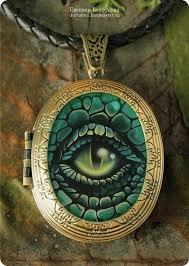 """Купить <b>Кулон</b>-<b>медальон</b> с росписью """"Хранитель секретов"""" (глаз ..."""