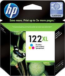 Картридж <b>HP CH564HE</b> №<b>122 XL</b> (<b>цветной</b>) | купить картридж <b>HP</b> ...