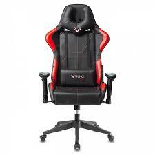 Купить <b>Компьютерное кресло Бюрократ VIKING 5</b> AERO игровое ...