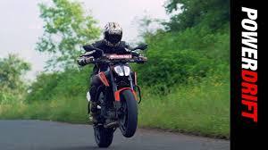 <b>KTM 790 Duke</b> : Firepower at will : PowerDrift - YouTube