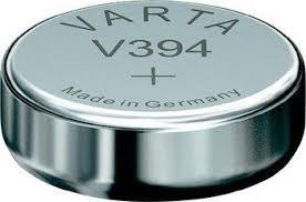 <b>Батарейка Varta 394</b> S936L, SG9 LR45 LR936 GP94A 194 ...