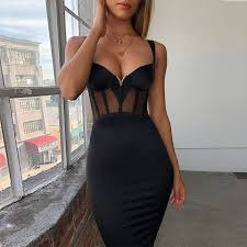 <b>Ocstrade</b> Summer <b>Sexy</b> Rayon Bandage <b>Dress</b> 2019 New Arrivals ...