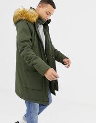 <b>Parka London</b> | Купить <b>куртки</b>, пальто и парки <b>Parka London</b> | ASOS