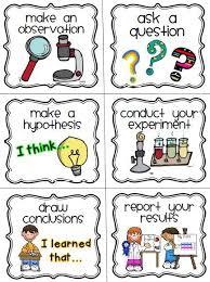 ideas about teaching scientific method on pinterest  the scientific process kindergarten  am giving you the scientific method cards included in the