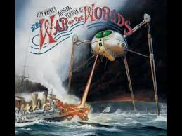 <b>Jeff Wayne</b> - The Eve Of War - YouTube
