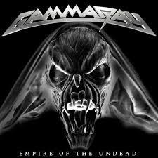 <b>Gamma Ray</b> - <b>Empire</b> of the Undead - Reviews - Encyclopaedia ...