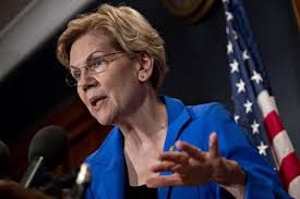 Warren Steps Into Repo Market Turmoil, Asks Mnuchin for Answers ...