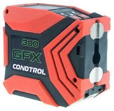 Лазерный <b>нивелир CONDTROL GFX300</b>, отзывы владельцев в ...