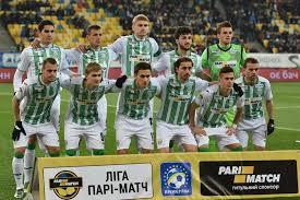 Futbol'nyj Klub Karpaty