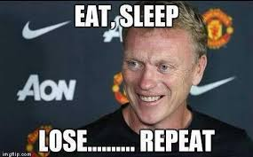 David Moyes Jokes & Memes sweep the internet again after Man ... via Relatably.com