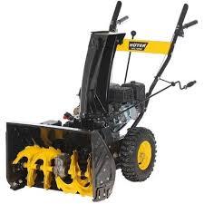 <b>Снегоуборщик Huter SGC 4000B</b> мощностью 4 кВт