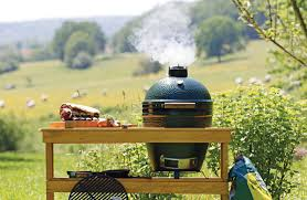 Гриль <b>Big Green Egg</b> MiniMAX