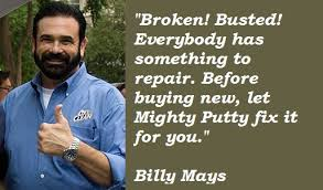 Billy Mays Quotes. QuotesGram