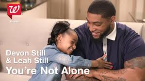 devon still s daughter triumphs over cancer cbs miami
