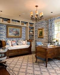 daybed decorating ideas home office mediterranean with dark wood desk home office blue home office dark wood