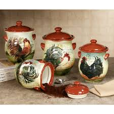 Rooster Chicken Kitchen Decor 17 Best Images About Roosters For The Kitchen Decorlove It On