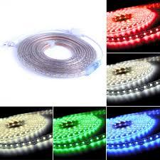 <b>SMD 5050</b> 60 Leds/m Flexible Light Strips <b>Waterproof</b> Led Tape ...