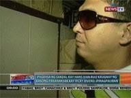 NTG: Arraignment vs Hans Ivan Ruiz sa pananaksak kay Ricky Rivero, ipinagpaliban | News to Go | GMA ... - ntg_092011_13