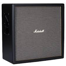 <b>Гитарный кабинет Marshall ORIGIN</b> 412