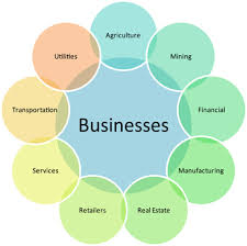 what can project management software do for your organization    business types diagram