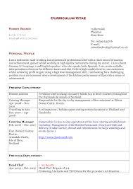 sous chef cv uk resume writing resume examples cover letters sous chef cv uk sous chef coxs yard stratford upon avon charles wells prep chef resume