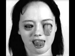 Scream De La Meme presents: scary girl - YouTube via Relatably.com