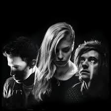 <b>London Grammar</b> on Spotify