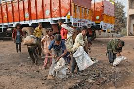 how can child labour be abolished in developing countries topics