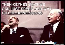 Keynes Humor