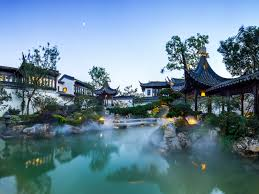 Most Expensive Luxury Home in China Listed for $154 Million ...