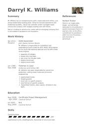 assembler resume samples   visualcv resume samples databasek  assembler resume samples
