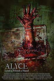 Alyce  Online İzle