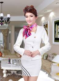 short sleeved women s fashion beautician beauty salon manager short sleeved women s fashion beautician beauty salon manager overalls skirt uniform set uniform for